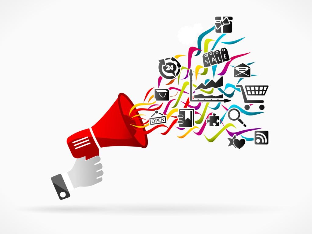 طراحی و برنامه ریزی کمپین تبلیغاتی